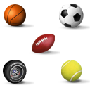 Link toSport icons