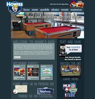 Link toSports bar website
