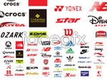 Link tovector logo brand Sports