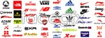 Link toSports brand vector