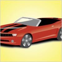 Link toSports car convertible