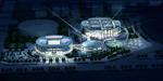 Link toSports center lighting effect psd