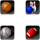 Link toSports icons
