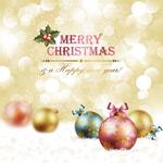 Link toSpot's christmas ball vector