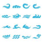Link toSpray logo design vector