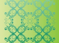 Link toSpring nature pattern vector free