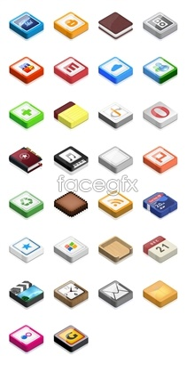 Link toSquare mobile icons