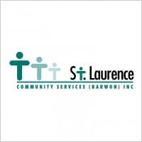 Link toSt laurence logo
