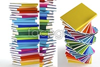 Link toStacking book hd photo