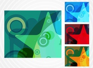 Link toStar cards vector free