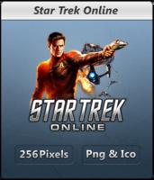 Link toStar trek online - icon