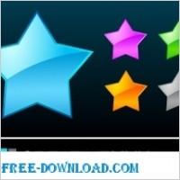 Link toStar vectors adobe ai