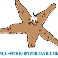 Link toStarfish angry
