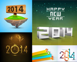 Link toStarlight background 2014 vector