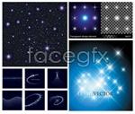 Link toStarlight series vector