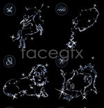 Link tovector constellations 12 Starry