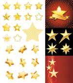 Link toStars theme vector