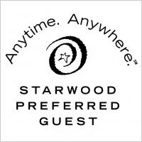 Link toStarwood preferred guest 0 logo