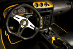 Link toSteering wheel and center console psd