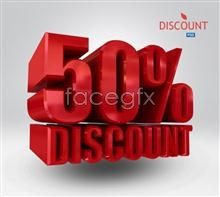 Link toStereo 50% discount psd