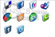 Link toStereo designed desktop icons