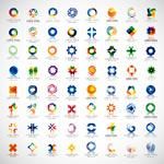 Link toStereo logo design vector