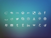 Link toStereo page icon