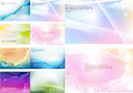 Link toStreamline magic background vector