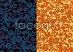 Link toStroke pattern background vector