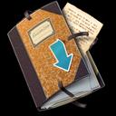 Study folders icons