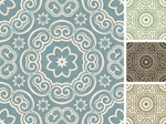 Link toStylish background wallpaper pattern vector