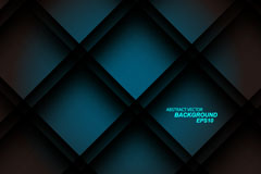 Link toStylish stereo diamond-shaped grid backgrounds vector