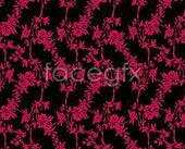 Link toStylish vector rose pattern