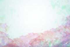 Link toSumi watercolor paper background vector