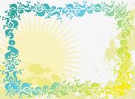 Link toSummer background vector free
