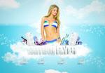 Link toSummer beauty poster psd