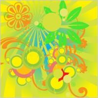 Link toSummer flowers graphics