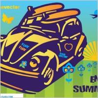 Link toSummer fun beetle car