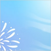 Link toSummer korean style background material layered psd-7