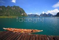 Link toSummer lake landscape high resolution images