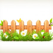 Link toSummer with flowers backgrounds 02 vector