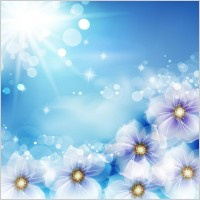 Link toSun flowers vector dream