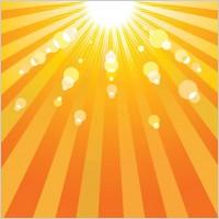 Link toSun sun background vector 2