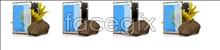 Link toSunflower folder icons