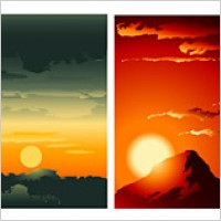 Link toSunrise and sunset collection