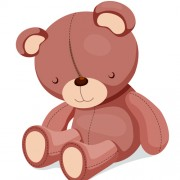 Link toSuper cute teddy bear design vector graphics 06 free