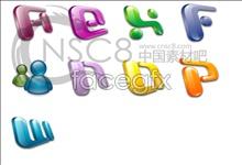 Link toSuper fine crystal icon