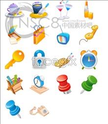 Super fine living tools icon