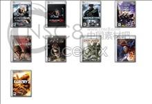 Link toSuper movie desktop icons