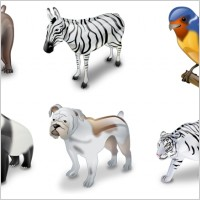 Link toSuper vista animals icons pack